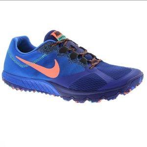 Nike Zoom Wildhorse 2 Trail Running Shoes 11